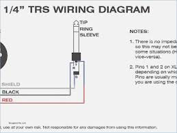 trs wiring diagram contemporary xlr to 1 4 wiring diagram festooning rh marvinsafe com trs cable diagram trs female diagram