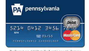 After pennsylvania receives the payments, it distributes them to you. Pennsylvania Eppicard For Child Support Eppicard Help