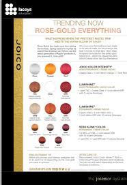 Joico Colour Formulas In 2019 Joico Hair Color Joico