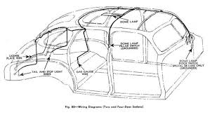 body wiring diagram for 1941 chevrolet passenger cars two and four door sedans jpg wiring diagram car light wiring image wiring diagram car door light switch wiring diagram wiring diagram