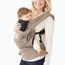 carrier baby. original baby carrier: aussie khaki carrier t