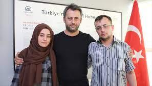 Büşra, Osman, Uğur Büyükşen… Türkiye'nin gündemindeki 3 kardeş konuştu