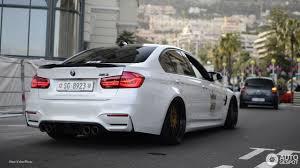 BMW 5 Series bmw m3 in white : BMW M3 F80 Sedan 2016 - 25 April 2017 - Autogespot