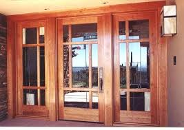 prairie style front doors craftsman style front doors with sidelights entry fiberglass home improvement ideas craftsman