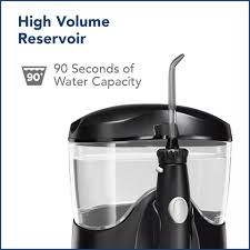 high volume water reservoir