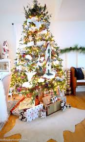148 best Christmas Tree Themes images on Pinterest | Xmas trees, Christmas  trees and Christmas decor