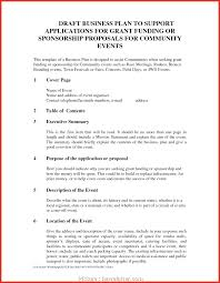 Professional Business Proposals 4 Professional Business Plan Proposal Template Doc