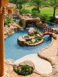 Small Picture 30 Beautiful Backyard Ponds And Water Garden Ideas Backyard and