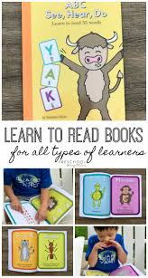 Books Teach Reading And Letter Sounds Preschool Inspirations