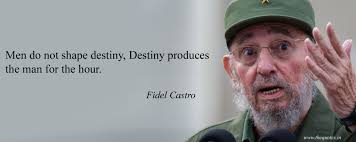 Fidel Castro Quotes 84 Awesome Fidel Castro Quotes Quotes