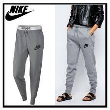 nike sweatpants. nike (nike) black womens rally jogger sweatpants larry jogger sweet pants skinny silhouette ( nike sweatpants