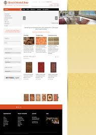 herat oriental rugs website history