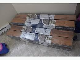 244 Sq Feet 12mm Laminate Flooring Made In Germany Dream Floor Classic Wild  Pear