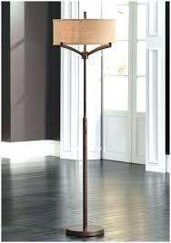 ideal iron works lighting elegant floor lamp lamps industrial light franklin swirl chandelier lightin