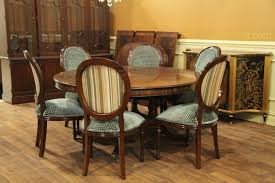 dining room round table with chairs suite kitchen seats breakfast for