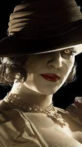 Resident Evil Village Alcina Dimitrescu ...