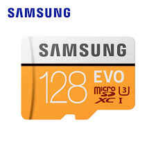 Samsung Thẻ Nhớ Micro SD 32 GB 64 GB 128 GB C10 Uhs 1 Max 95 MB/giây TF thẻ  64 GB Evo SDXC U1/U3 4 K Class 10|Micro SD Cards