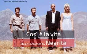 """Così è la Vita"""": ecco tutta la colonna sonora dei Negrita"""