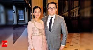 Joe Wright: Anoushka Shankar & Joe Wright's marriage comes to an ...