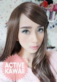 hai semuanya hari ini aku mau buat tutorial salah satu tema makeup pixy indonesia yang di lombakan mungkin beberapa dari kalian belum mengeta kalo