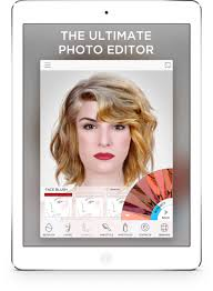 modiface apps the top iphone ipod ipad web and android beauty apps