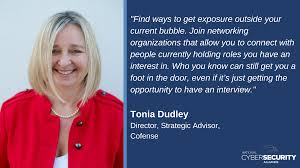 National Cyber Security Alliance - Tonia Dudley, Director ...