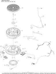 Kohler Engine Charging System Diagram