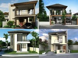 Spanish House Designs In The Philippines Beautiful House Plans For Narrow Lots Pinoy House Designs