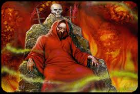 Image result for satan's scorn