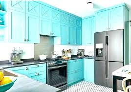 Blue Kitchen Designs Extraordinary Blue Kitchen Decor Kitchens Myethershopco