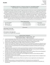 Resume Example Accounting Resume Sample Source
