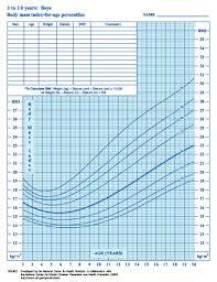 Bmi Chart Child Bmi Paediatric Chart Edgrafik