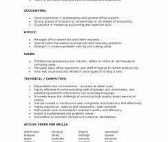 How To Writecessful Cover Letter New Examples Good Skills Put Resume