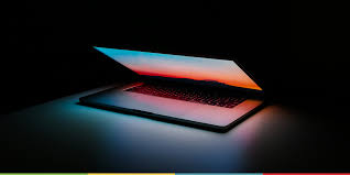 Orange Light On Touchpad Tech Hacking Your Life Load Medium