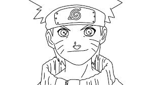 Naruto Coloring Pages Naruto Coloring Pages Online Jasonsugarme