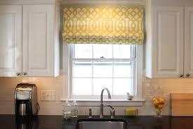 Roller Blinds In Kitchen Roller Blinds For Kitchen Windows Modern Design Ideas