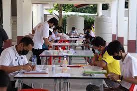 สพม.32 ปิดยอดสมัครพนักงานราชการทะลุ 1000 ราย –  สำนักงานคณะกรรมการการศึกษาขั้นพื้นฐาน