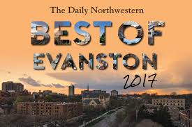 hundreds of you voted and now the daily is back for its fifth annual best of evanston guide a curated list of restaurants s hangoutore