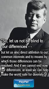 John F Kennedy Quotes Mesmerizing AssassinationOfJFKnet Research Forum