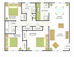 4 bedroom floor plan. 2 Story 4 Bedroom Floor Plans New Four Cabin Plan