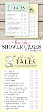 Gender Wives Tales Chart Free Printable Baby Shower Game Old Wives Tales Aspen Jay