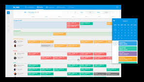 Rota Generator Free 14 Best Free Employee Scheduling Software Tools 2019 Sling