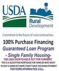 Kentucky USDA Rural Housing LoansRural Development Usda