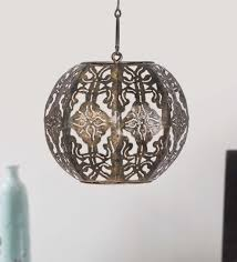 white metal lantern by furncoms