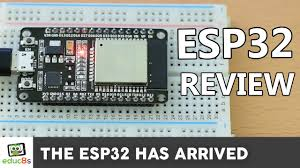 <b>ESP32</b> Review: Using the <b>ESP32</b> with the Arduino IDE - YouTube