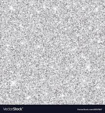 Silver Pattern Best Silver Glitter Seamless Pattern Texture Royalty Free Vector