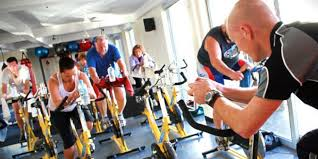 muscles may be shaking after exercise