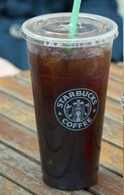 black iced coffee starbucks.  Black Starbucks Iced Coffee With Vanilla In Black Iced Coffee