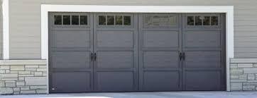 hunter garage doorsCourtyard Garage Doors