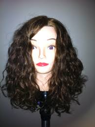 Beach Wave Hair Style permanent waving looks set for a revival as curlformers help to 2524 by wearticles.com